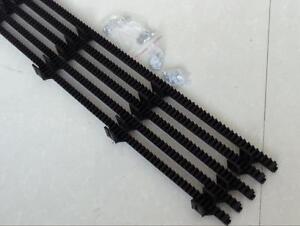 Nylon Gear Rack Track Sliding Gate Opener 2m/7ft