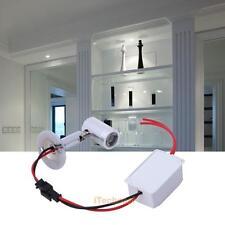Showcase Wine Cabinet LED Light Home Kitchen Bar Backlit Display Spotlight Lamp