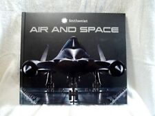 Smithsonian Institute Air and Space (2016, Hardcover)