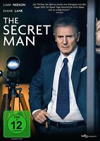 THE SECRET MAN (LIAM NEESON, DIANE LANE, MARTON CSOKAS,...) DVD NEUF