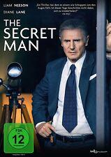 THE SECRET MAN (LIAM NEESON, DIANE LANE, MARTON CSOKAS,...) DVD NEW