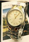 Elegante Orologio da donna M-Watch Mondaine swiss made in BI-COLOR BUONA LETTURA