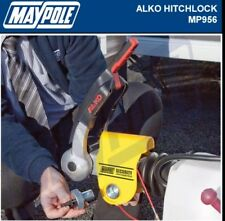 Maypole Hitch Lock For Alko Hitches Caravan Approved MP956 Swift Bailey Sterling