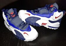 pretty nice 75adc fed54 NIKE AIR MAX SPEED TURF NY NEW YORK GIANTS OBJ GRIFFEY QS SIZE 11