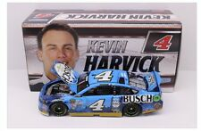 2017 Kevin Harvick #4 Busch Beer 1/24 Action Diecast-In Stock