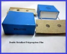 Condensador impulso diapositivas polipropileno phe450 22nf 2500v 5% rm22, 5 2 unid.
