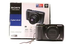 Sony Cyber-shot DSC-HX20V Digital Cameras BLACK