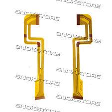 OEM FLEX CABLE CAVO FLAT PER SONY DCR HC23E HC24E HC26E HC28E HC35E HC36E HC46E
