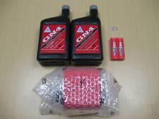 New 1996-2013 Honda CMX 250 Rebel OE Complete Oil Service Tune-Up Kit