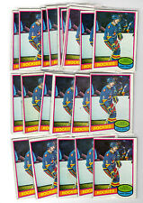 ROB RAMAGE 1980-81 OPC #213 RC Rookie EX EX+ O Pee Chee Lots Available