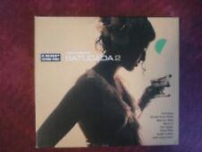 COMPILATION - BATUCADA 2 (LISTENING PEARLS MOLE CD 047 2) DIGIPACK CD