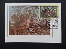 Briefmarke Souvenir Blatt Moz18509b 2018 Horse Breeds Mosambik