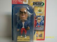 Play Makers Ben Franklin Bobblehead Special NBA All-Star 2002 Edition