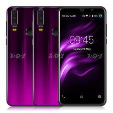 Barato Dual SIM Telefono móviles libre Android 8.1 Smartphone 5,0MP 4Core 3G/2G