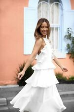 Mid-Calf Summer Machine Washable Dresses for Women