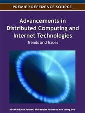 Advancements in Distributed Computing and Internet Technologies : Trends and...