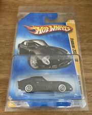 1:64 Ferrari 250 GTO - 2009 Hot Wheels Long Card Hot Wheels N4008