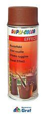 Dupli-color efecto Óxido 400 ml Ratlook spray 383588