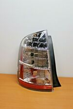 2006 2007 2008 2009 Toyota Prius Left Driver Rear Tail Light Lamp Genuine OEM