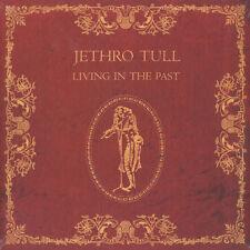 Jethro Tull - Live In the Past (Vinyl 2LP - 1972 - EU - Reissue)