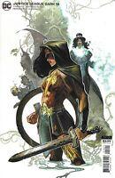 Justice League Dark Comic 18 Cover B Variant Clayton Crain First Print 2020 DC