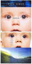 """Paul Simon """"Surprise"""" Movimiento de 2006! Con 11 Songs! A estrenar CD"""