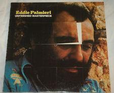 EDDIE PALMIERI Unfinished Masterpiece RARE Latin Funk JAZZ Salsa LALO RODRIGUEZ