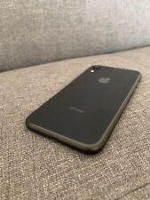 New listing Apple iPhone Xr - 64Gb - Black (Unlocked) A1984 (Cdma + Gsm)