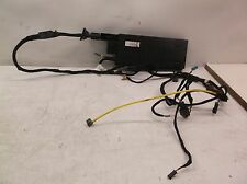 NS602365 2002 MERCEDES S430 TRUNK LID WIRE WIRING HARNESS (220 820 87 15) OEM