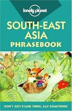 Lonely Planet South-East Asia Phrasebook (Lonely Planet Phrasebook: India)
