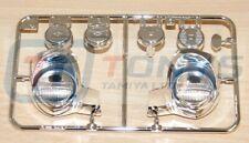 Tamiya 58168 Alpine A110/M02/M05Ra, 0115207/10115207 J Parts (Headlights), NEW