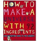 Dingle  Adrian, How to Make a Universe Bookp, Like New, Unbound