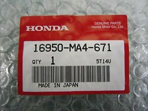 Honda 1981 CB900F 900 Super Sport Replacement Gas Fuel Tank Petcock Tap Valve