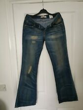 Levi's 572 Boot Cut Size 10R