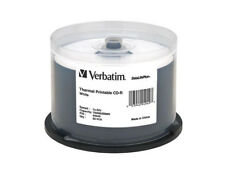 Verbatim DVD-R 4.7GB 16X DataLifePlus Shiny Silver 50-Pack Spindle