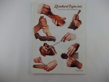 1994 Reinhart Fajen Stock Catalog, Ammo Gun Firearm, Brochure