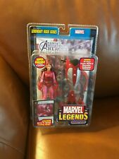 Marvel Legends Legendary Riders Series Scarlet Witch Action Figure