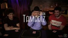 Juan Tamariz - Magic From My Heart from Murphy's Magic