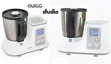 Edelstahl-Mixbehälter für QUIGG / Studio Küchenmaschine - Ersatzteil +++
