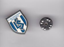 Lausanne Sport ( Switzerland ) - lapel badge butterfly fitting