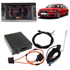 DAB DAB+ Completo Radio Digital + Antena Mmi 2g para Audi A4 B8 A5 8t A6 4f Q7