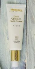 GlySkinCare - Gold Collagen Face Cream - NIGHT 50ml