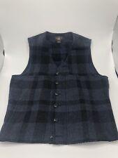 RRL Ralph Lauren Double RL Vest