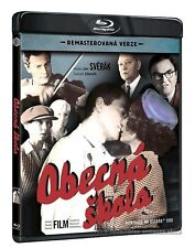 1991 Obecna Skola - The Elementary School - Jan Sverak Czech Blu-ray EN sub Rema