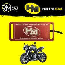 Rudiemods HM Quickshifter Stand Alone Blipper Shifter PRO For Triump 765 2017
