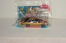Nascar Team Cheerios '98-'99 2- Pack Gold and Blue