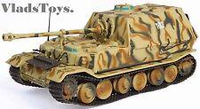Altaya 1:72 Panzerjager Tiger (P) Elefant (SD.Kfz.184) Anzio Italy 1944 ATL0006