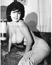 Model nude girl female woman photo big busty breasts art picture print SEXY-v
