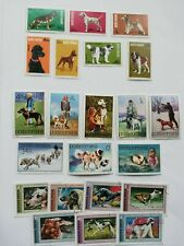 stamps/animals/dogs