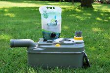 Solbio Original - 100 % biologische Sanitärflüssigkeit - Camping und Boot